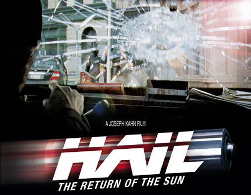 Solon - Hail - Return of the Sun