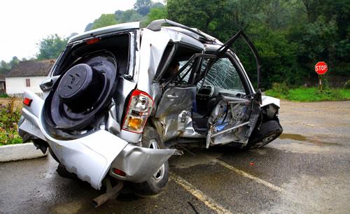 Jste pro zavedení šokujících TV spotů o dopravních nehodách?