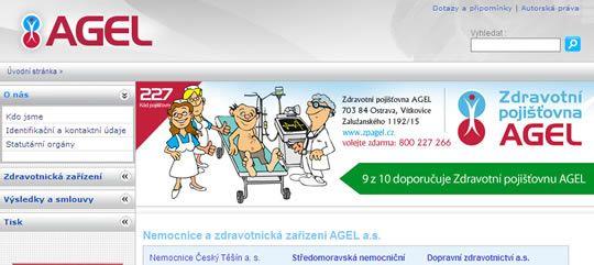 9 z 10 doporučuje Zdravotní pojišťovnu AGEL? Prázdné řeči nebo podložený slogan?