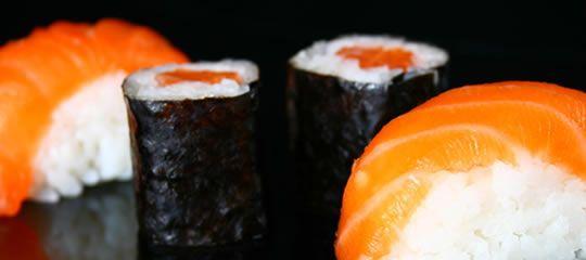 Saga Sushi: Japonské chutě na ostravské Stodolní