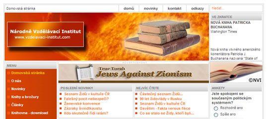 Židé v médiích dominují? A koho to zajímá?