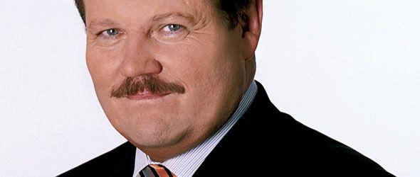 Zdeněk Škromach: Sliby se slibují a blázni se radují