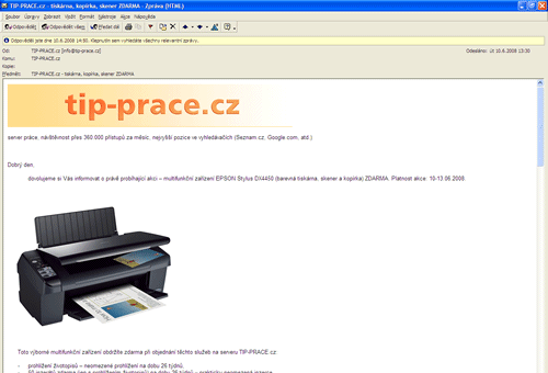 Tip-Prace.cz